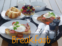 Invite a Friend to Breakfast E-Card